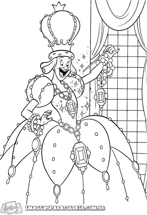 Anastasia rainha