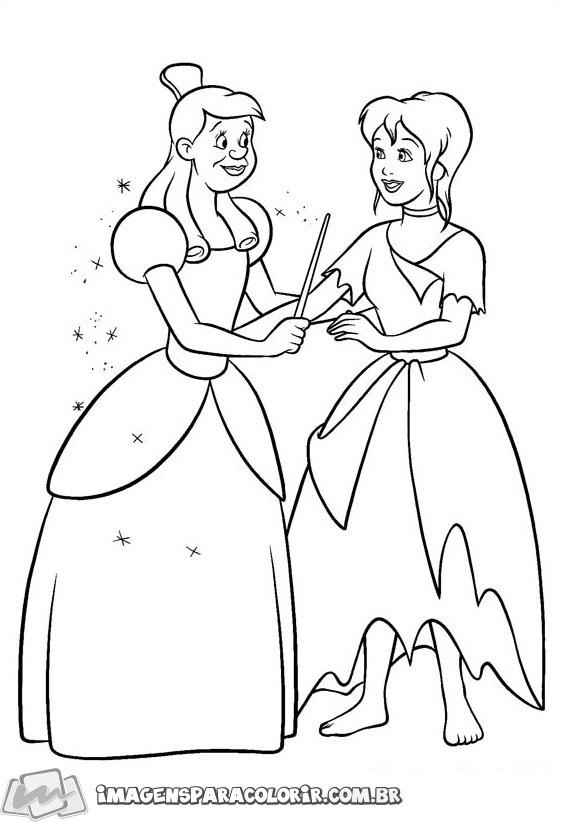 Anastasia e Cinderela